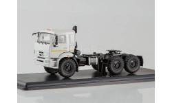 КамАЗ-44108 седельный тягач, масштабная модель, Start Scale Models (SSM), 1:43, 1/43