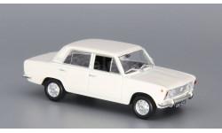 FIAT 125P (модель+журнал), журнальная серия Kultowe Auta PRL-u (Польша), DeAgostini-Польша (Kultowe Auta), scale43