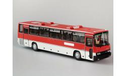 Ikarus 250.59 красно-белый Classicbus, масштабная модель, 1:43, 1/43