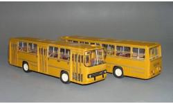 Ikarus 260.18 городской Vector-Models, масштабная модель, 1:43, 1/43