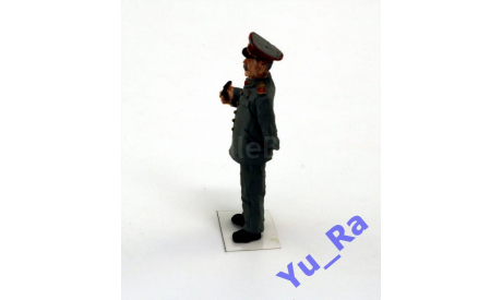 + Дорогой товарищ №3 (Сталин) Zebrano ZF43004 кмк101 1:43 Yu_Ra, фигурка, scale43