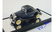 + Ford 1933 V8 Coupe washington blue Classic Carlectables кмк032 Yu_Ra, масштабная модель, scale43
