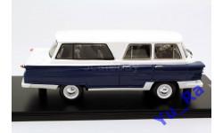 + Старт Микроавтобус 1964 г. LE 1500 pcs. Кавказская пленница VVM009 кмк117 1:43 Yu_Ra