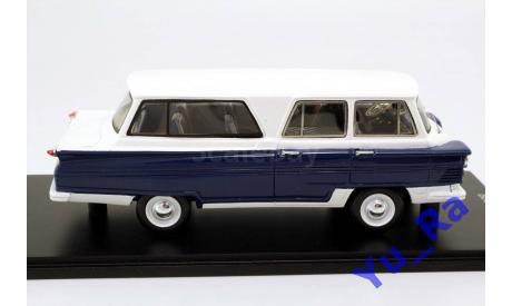 + Старт Микроавтобус 1964 г. LE 1500 pcs. Кавказская пленница VVM009 кмк117 1:43 Yu_Ra, масштабная модель, scale43