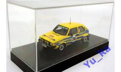 + VW Golf GTI #26 5th Monte Carlo rally 1980 Volkswagen Dealer Spark кмк108 1:43 Yu_Ra