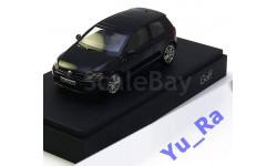 + VW Golf VII black Volkswagen Herpa кмк109 1:43 Yu_Ra