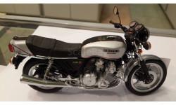 Модель мотоцикла 1:12 HONDA CBX1000 Minichamps 122 161500