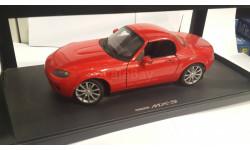 Модель 1:18 Mazda MX-5 Roadster 2006 AutoArt