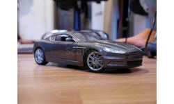 Aston Martin DBS Casino Royale