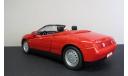 Alfa Romeo SPIDER Welly 1:24, масштабная модель, scale24