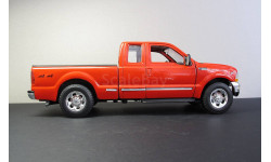 Ford F-350 Super Duty Pick Up Welly 1:24