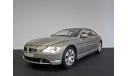 BMW 6 Series Cararama/Hongwell 1:24, масштабная модель, Bauer/Cararama/Hongwell, scale24