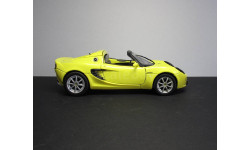 2003 Lotus Elise 111s Welly 1:24