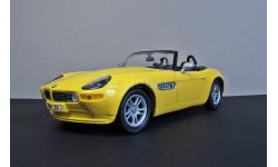BMW  Z8   Welly 1:24