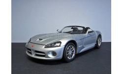 2003 Dodge Viper SRT-10 Welly 1:24