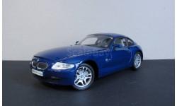 BMW Z4 Hongwell-Cararama 1:24