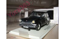 ВОЛГА ГАЗ-М22 NEO43812, масштабная модель, Neo Scale Models, scale43