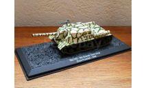 ISU-152 (ИСУ-152) - модель 1/72 ДеАгостини серии Автомобиль на службе - Военная техника Второй Мировой войны. Спецвыпуск №2, масштабные модели бронетехники, Автомобиль на службе, журнал от Deagostini, scale72