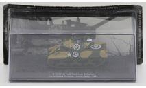М-10 (м10, m10) - модель 1/72 ДеАгостини серии Автомобиль на службе - Военная техника Второй Мировой войны. Спецвыпуск №2, масштабные модели бронетехники, Fisher Tank Arsenal, Автомобиль на службе, журнал от Deagostini, scale72