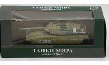 Merkava III - 1990 - модель 1/72 Арсенал-Коллекция серии Танки Мира №6, масштабные модели бронетехники, scale72, MANTAK/MASHA