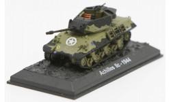 Achilles IIc - 1944 - модель 1/72 Арсенал-Коллекция серии Танки Мира №9