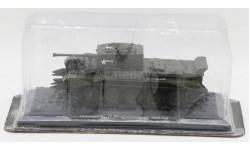 Cromwell Mk. IV, Великобритания, 1944 год - модель 1/43 ДеАгостини серии Танки Легенды Отечественной Бронетехники №20, масштабные модели бронетехники, Ford Motor Company, DeAgostini (военная серия), 1:43