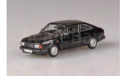 SKODA RAPID 136 (1987) от ABREX цвет чёрный, масштабная модель, Škoda, 1:43, 1/43