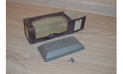Коробка от 2110 Саратов, боксы, коробки, стеллажи для моделей, Агат/Моссар/Тантал