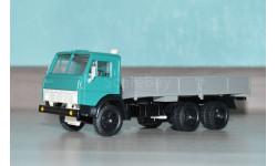КАМАЗ-5320 Элекон
