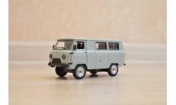 УАЗ-39625 AUTOTIME, масштабная модель, Autotime Collection, scale43