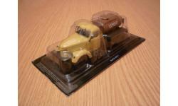 КАЗ-601 Автомобиль на службе №73
