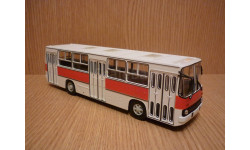 Ikarus-260 (Икарус) городской Советский автобус (СОВА)