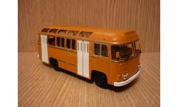 ПАЗ-672М, масштабная модель, 1:43, 1/43, UNKNOWN