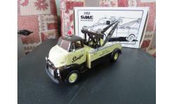 1/34 GMC Truck Sandy's Towing, FIRST GEAR 19-2012, масштабная модель, 1:24, 1/24