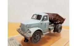 Распродажа! ГАЗ 93 АРЗ N 3 Главмосавтотранса(1963)