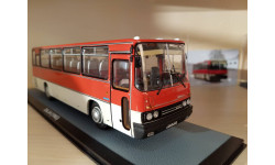 Ikarus 256.54 1985, масштабная модель, Classicbus, 1:43, 1/43