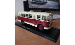 ЛиАЗ 158В  распродажа коллекции, масштабная модель, 1:43, 1/43, Classicbus