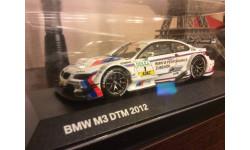 BMW M3 DTM MARTIN TOMCZYK 2012