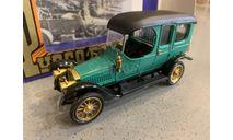 РУССО БАЛТ Лимузин, масштабная модель, ЛОМО-АВМ, scale43