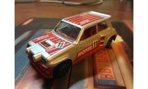 RENAULT WRC, масштабная модель, 1:43, 1/43, Solido