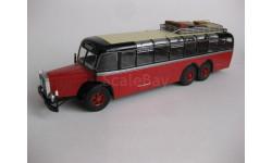 автобус Мерседес Бенц Mercedes Benz O 10000 1939