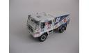 PEGASO rally Paris-Dakar 1990, масштабная модель, ixo, 1:43, 1/43