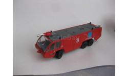 Panther Fl 6x6 (пожарная)