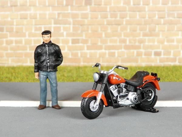 Harley Davidson Fat Boys