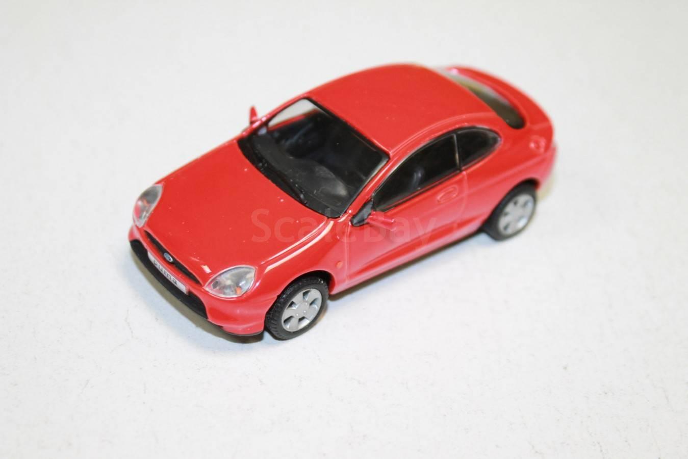 efbeb659ad2 Ford Puma 1:43 Cararama возможен обмен