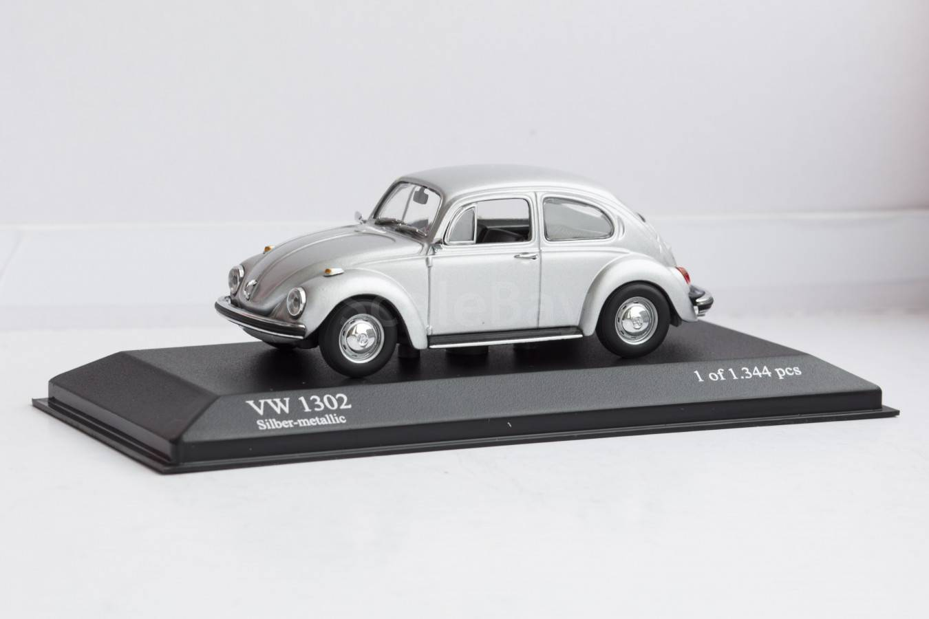 VW 1302, масштабная модель, Volkswagen, Minichamps, 1:43, 1/