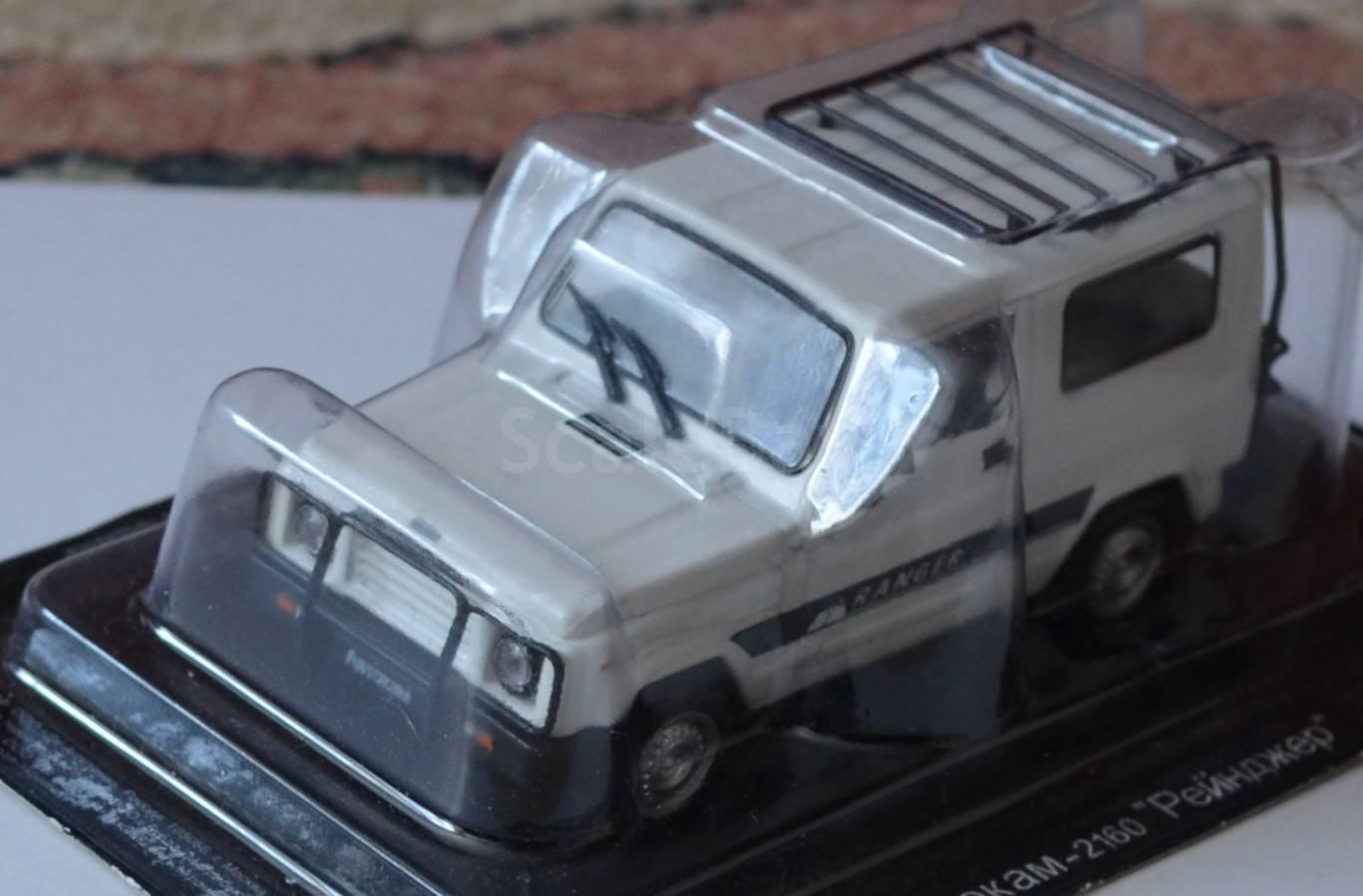 Автокам 2160