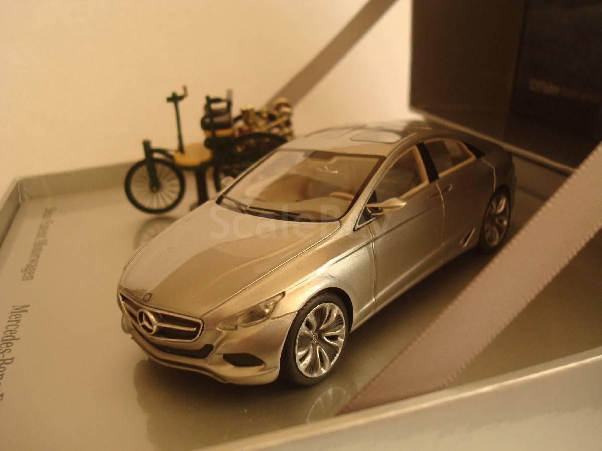 Mercedes Benz 125 Jahre Innovation