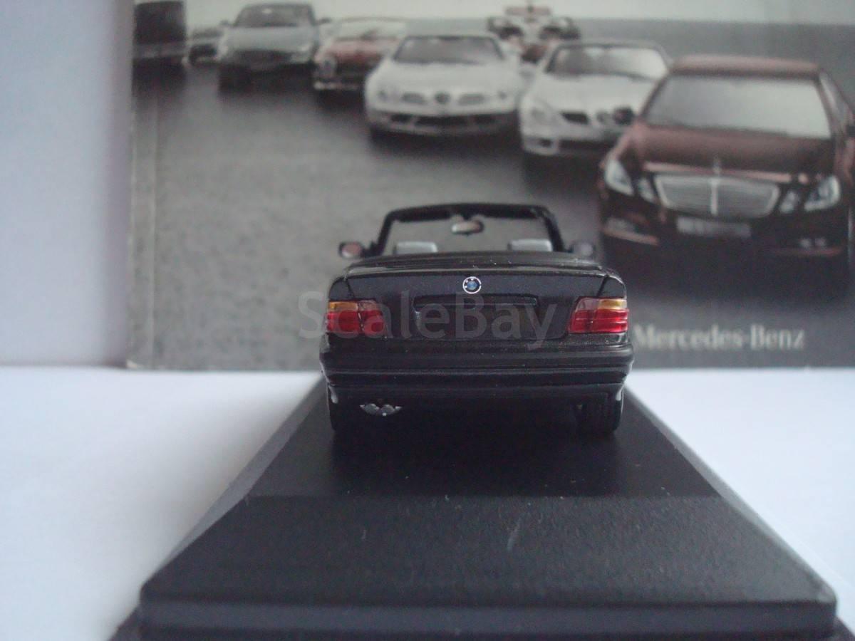 Bmw 3 Series Cabriolet 1992 год