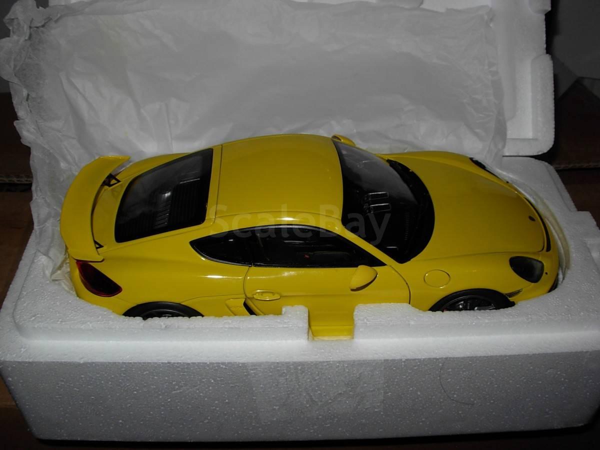 porsche cayman модель 1:43 schuco
